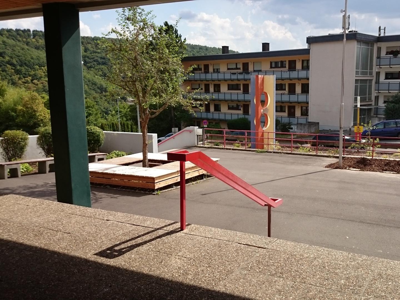 göttenbach gymnasium vertretungsplan